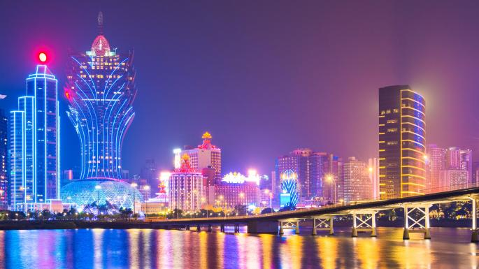 Data Togel Macau